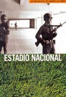 Estadio Nacional gratis