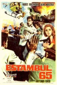 L'homme d'Istamboul en ligne gratuit