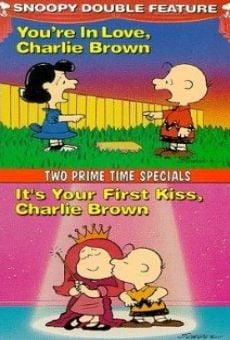 Charlie Brown est amoureux en ligne gratuit