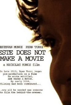 Este Does Not Make a Movie online