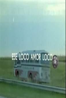 Ver película Este loco amor loco