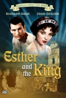 Esther and the King on-line gratuito