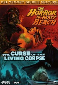 The Curse of the Living Corpse Online Free