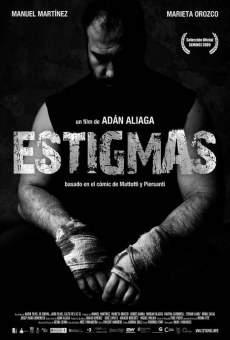Película: Estigmas