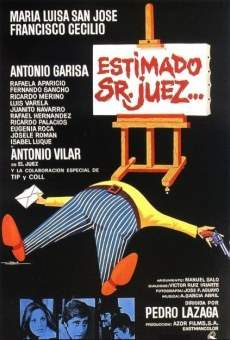 Estimado sr juez 1978 film en fran ais for 36eme chambre de shaolin film complet