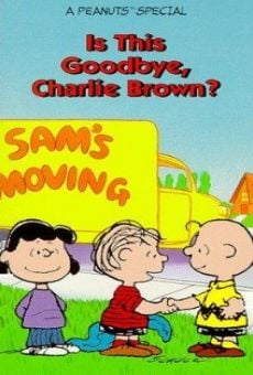 Is This Goodbye, Charlie Brown? on-line gratuito
