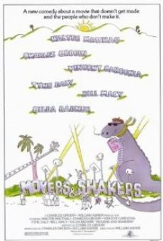 Movers & Shakers Online Free