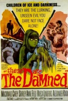 The Damned on-line gratuito