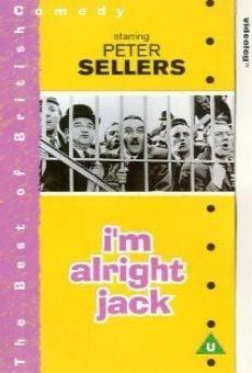 I'm All Right Jack gratis