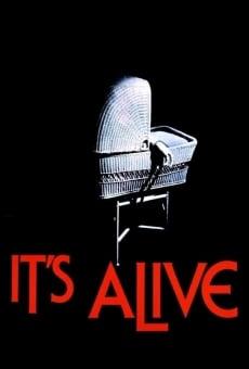 Ver película ¡Estoy vivo!