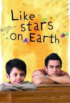 Ver película Estrellas en la Tierra... cada chico es especial