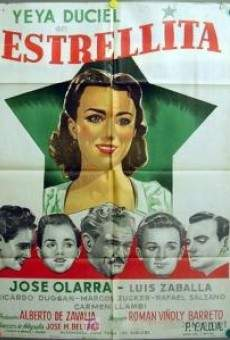 Ver película Estrellita