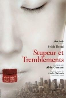 Stupeur et tremblements online