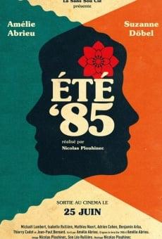 Été '85 online