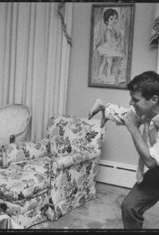 Película: Ethel Kennedy