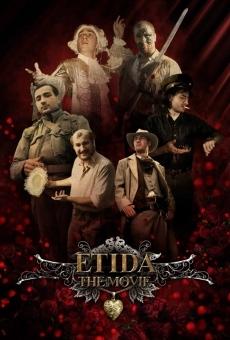 Ver película Etida