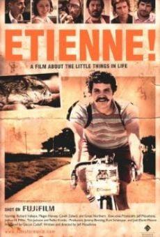 Ver película Etienne!