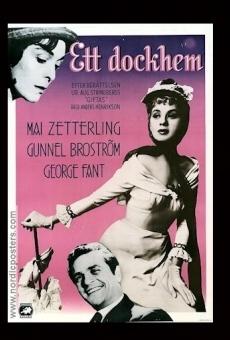 Ver película Ett dockhem