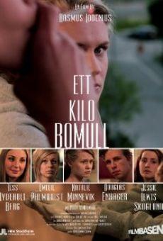 Ver película Ett kilo bomull