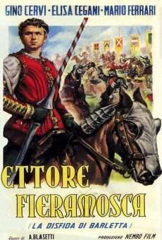 Ettore Fieramosca gratis