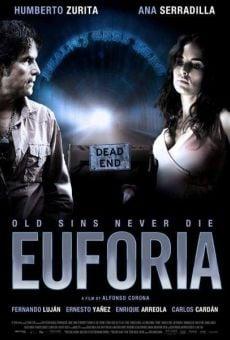 Ver película Euforia