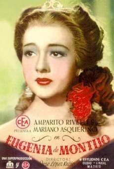 Eugenia de Montijo gratis