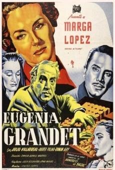 Eugenia Grandet online gratis