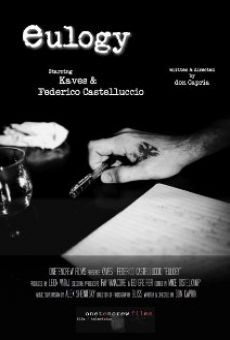Ver película Eulogy