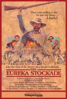 Eureka Stockade gratis