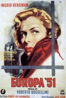 Europa '51 gratis