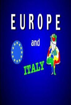 Europe & Italy gratis