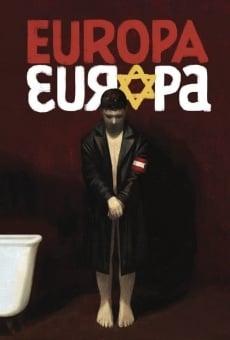 Europa, Europa online