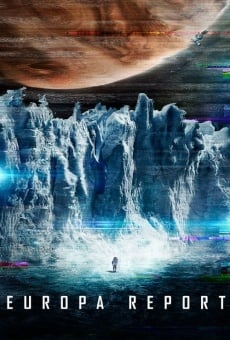 Europa Report online streaming