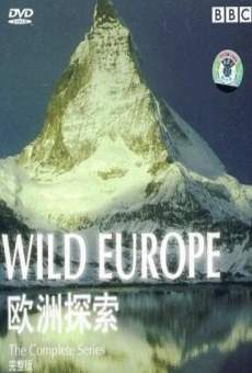 Wild Europe online streaming