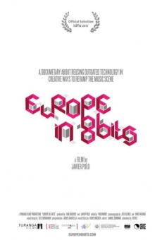 Europe in 8 Bits stream online deutsch