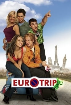 EuroTrip (aka The Ugly Americans) online streaming
