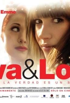 Ver película Eva & Lola