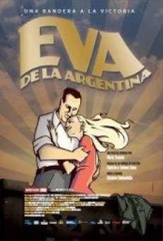 Eva de la Argentina streaming en ligne gratuit