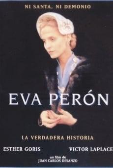 Eva Perón online