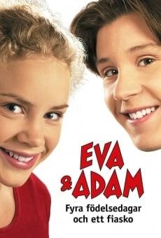 Eva & Adam: Vier verjaardagen en een blunder gratis