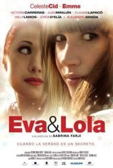 Eva y Lola en ligne gratuit