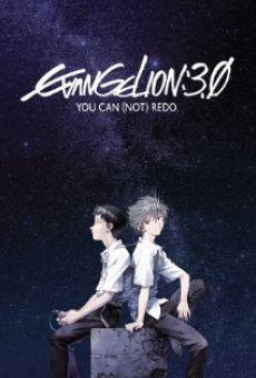 Evangerion shin gekijôban: Kyu on-line gratuito