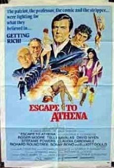 Ver película Evasión en Atenea
