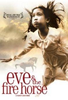 Ver película Eve and the Fire Horse