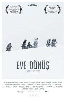 Ver película Eve Dönüs: Sarikamis 1915