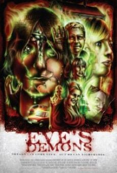 Eve's Demons on-line gratuito