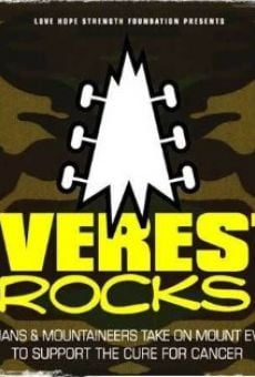 Everest Rocks on-line gratuito