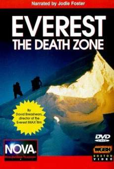Ver película Everest: The Death Zone