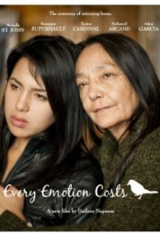 Película: Every Emotion Costs