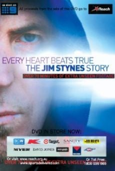 Every Heart Beats True: The Jim Stynes Story on-line gratuito